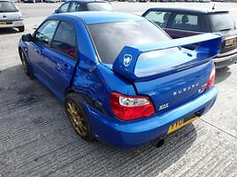 Subaru Impreza GD WRX STi, 2005y.