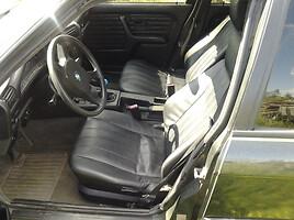 BMW 318 E30 el. langai Universalas