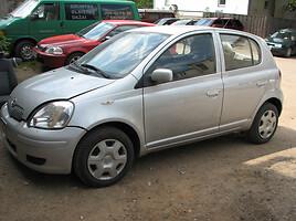 Toyota Yaris I  Hečbekas
