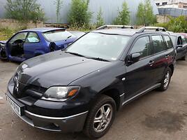 Mitsubishi Outlander, 2005m.