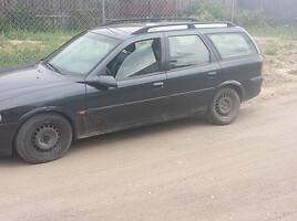 Opel Vectra B eco tec, 1998y.