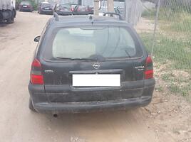 Opel Vectra B eco tec, 1998m.