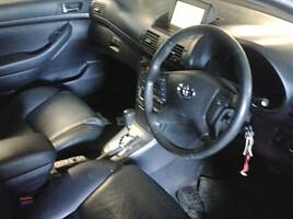Toyota Avensis II, 2004y.