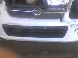 Opel Agila   Vienatūris