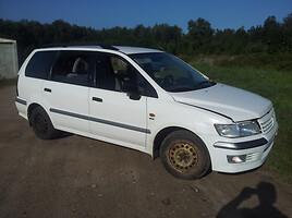 Mitsubishi Space Wagon  4WD Vienatūris