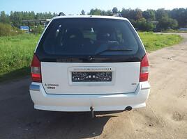 Mitsubishi Space Wagon 4WD, 2000m.