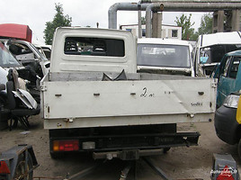 Iveco Daily 35S13, 2001m.