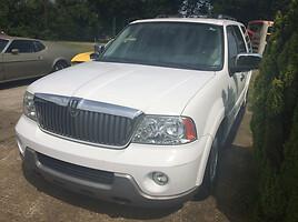 Lincoln Navigator, 2003m.