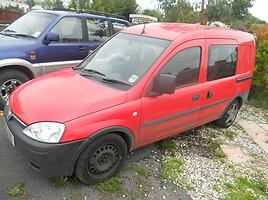 Opel Combo, 2005г.