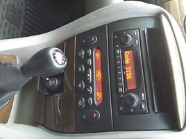 Rover 75, 2005m.
