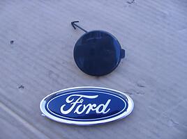 Ford Fiesta, 2014m.