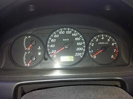 Mazda 323F III 1.5 16V, 2001m.