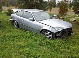 BMW 320 E30 2.0 plyta vanus, 1993y.