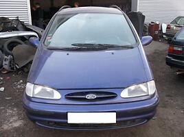Ford Galaxy Mk1 81kw, 1997m.