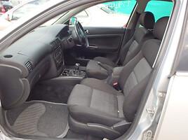 Volkswagen Passat B5 FL, 2001m.