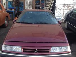 Citroen XM, 1996m.