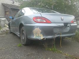 Peugeot 406 COUPE, 2001m.