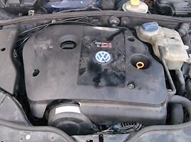 Volkswagen Passat B5 85kw, 1998y.