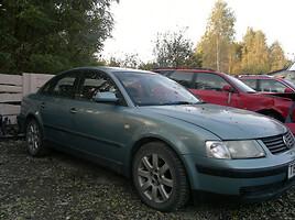 Volkswagen Passat B5 1.9tdi, 1999y.