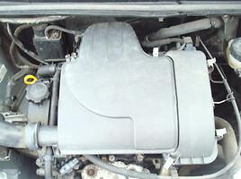 Subaru Justy engine 1KR, 2008m.