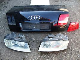 Audi A8 D3, 2004y.