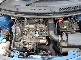 Toyota Yaris II, 2006г.