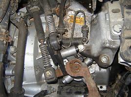Volkswagen Caddy III SDI /51kw, 2007m.