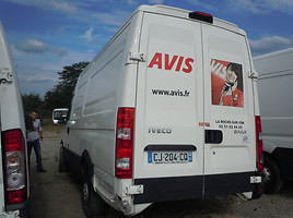 Iveco Daily, 2012m.