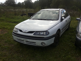 Renault Laguna I, 2000m.
