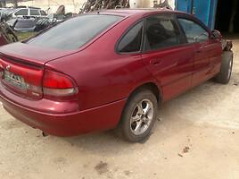 Mazda 626 IV, 1995m.