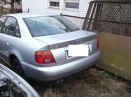 Audi A4 B5, 1999y.