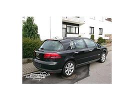 Renault Vel Satis, 2003г.