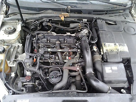 Citroen Xsara II, 2001m.