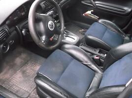 Volkswagen Passat B5 81kw, 1998y.