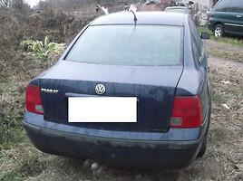 Volkswagen Passat B5 81kw, 1998m.