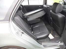 Toyota Avensis II, 2004г.
