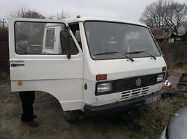 Volkswagen LT  LT 55 2,4 TD