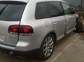 Volkswagen Touareg I, 2007m.