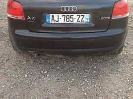 Audi A3 8P  Coupe