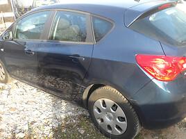 Opel Astra IV, 2011m.