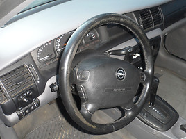 Opel Vectra B, 1998m.
