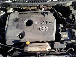 Toyota Avensis II, 2006y.