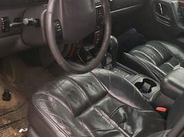 Jeep Grand Cherokee II, 2000г.