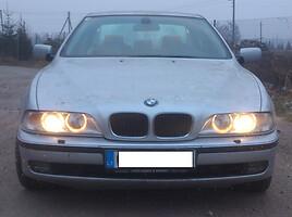 BMW 530 E39, 1999m.