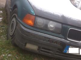 BMW 318 E36 85kw, 1997m.