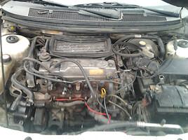 Ford Mondeo Mk2, 1997y.