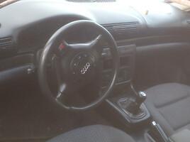 Audi A4 B5, 2000m.