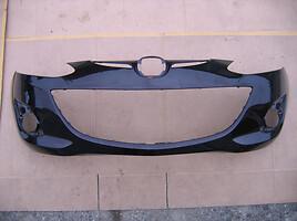 Mazda 2, 2011m.