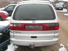 Ford Galaxy Mk1, 1997m.