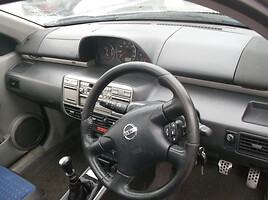 Nissan X-Trail I 100kw, 2004y.